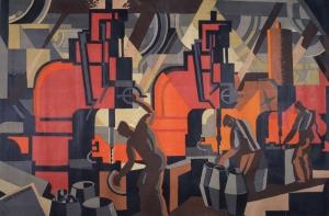 Motor Manufacturing Gardiner